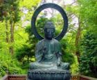 Gautama Boeddha vergadering