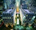 Kerstmis in Rockefeller Center