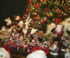 Kerstmis Ornamenten