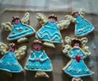 Cookies Engel