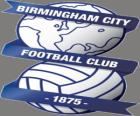 Embleem van Birmingham City FC