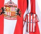 Embleem van Sunderland AFC