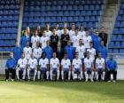 Team van CD Tenerife 2008-09