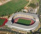 Stadion van Xerez CD - Chapin -