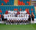 Team van Xerez CD 2008-09