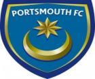 Embleem van Portsmouth FC