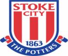 Embleem van Stoke City FC