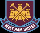 Embleem van West Ham United FC