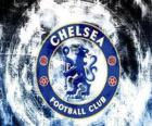 Embleem van Chelsea FC