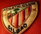Embleem van Athletic Club - Bilbao -
