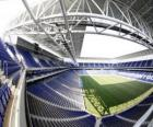 Stadion van RCD Espanyol - Estadio del RCD Espanyol -