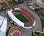 Stadion van RCD Mallorca - Ono Estadi -