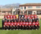Team van RCD Mallorca 2009-10