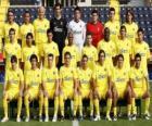 Team van Villarreal CF 2008-09