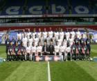 Team van Bolton Wanderers FC 2008-09