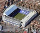 Stadion van Everton FC - Goodison Park -