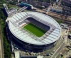 Stadion van Arsenal FC - Emirates Stadium -