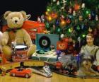 Leuk kerstcadeautjes onder de boom