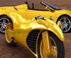 Auto en Motor Ferrari