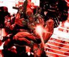 Deadpool is een huurling of een schurk of een anti-held