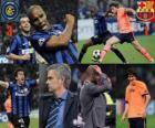 FC Internazionale Milano 3 - Fc Barcelona 1