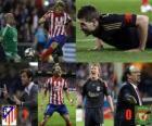 Atletico de Madrid 1 - 0 Liverpool FC