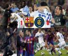 FC Barcelona 1 - 0 FC Internazionale Milano