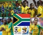 Selectie van Zuid-Afrika, Groep A, Zuid-Afrika 2010