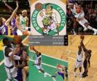 NBA Finals 2009-10, Game 5, Los Angeles Lakers 86 - Boston Celtics 92