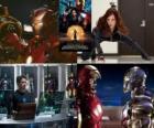 Iron Man 2, is een Superhero Movie