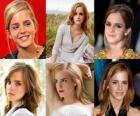 Emma Watson stond bekend om haar rol als Hermione Granger, een van de drie sterren van de Harry Potter-filmreeks
