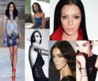Mariacarla Boscono is een Italiaans model