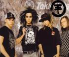 Tokio Hotel is een jonge muzikale groep van Duitse afkomst pop rock bestaat uit Bill Kaulitz, Tom Kaulitz, Georg Listing en Gustav Schäfer.