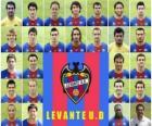 Team van Levante UD 2010-11
