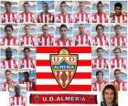 Team van Unión Deportiva Almería 2010-11