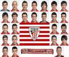 Team van Athletic de Bilbao 2010-11