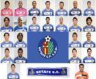 Team van Getafe CF 2010-11