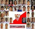 Team van Sevilla FC 2010-11