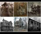 spookhuizen