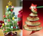 Kerstbomen, originele