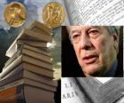 Nobelprijs voor de Literatuur 2010 - Mario Vargas Llosa -