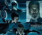 Tron: Legacy, hoofdpersonen