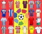 Spaanse voetbalcompetitie - La Liga