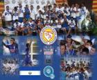 AD Isidro Metapan Apertura Kampioen 2010 (El Salvador)