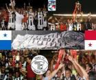 Taurus F. C Apertura Kampioen 2010 (Panama)