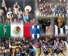 CF Monterrey Torneo Apertura 2010 Kampioen
