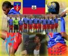 2010 FIFA Fair Play Award voor de onder-17 damesteam naar Haïti