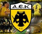 AEK Athene FC, de Griekse voetbalclub