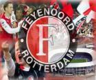 Feyenoord Rotterdam, voetbalteam van Nederland