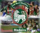 CS Marítimo Funchal, Madeira, de Portugese voetbalclub